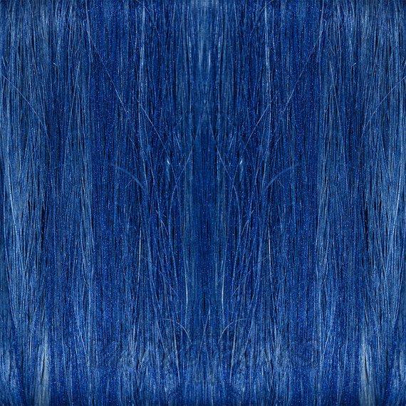 spray do włosów NIEBIESKI - MANIC PANIC - BLUE ANGEL