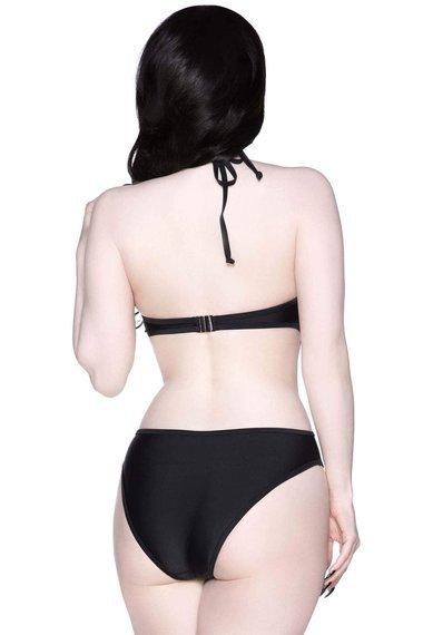 strój kąpielowy KILLSTAR - DIG HER BONES
