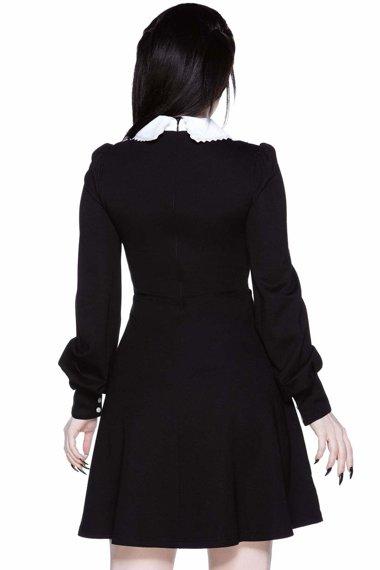 sukienka KILLSTAR - BETHANY BRUTAL