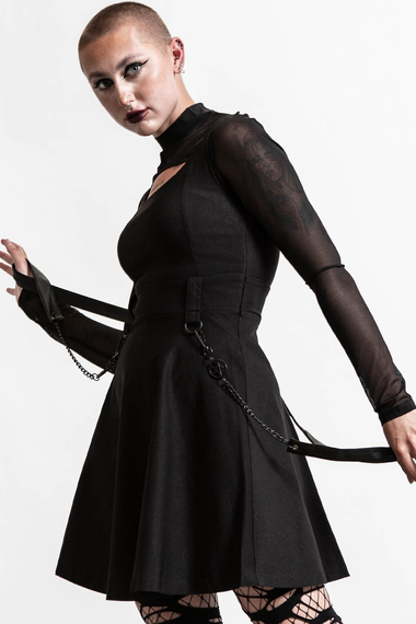 sukienka KILLSTAR - CRASH