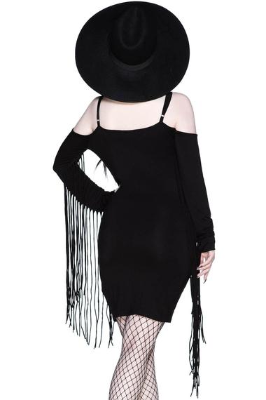 sukienka KILLSTAR - NIX