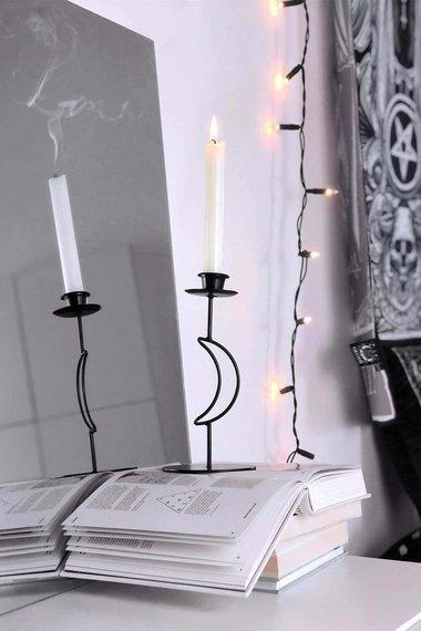 świecznik KILLSTAR - LUNAR