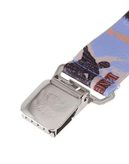 szelki RANGER SKATEBOARD, 35 mm