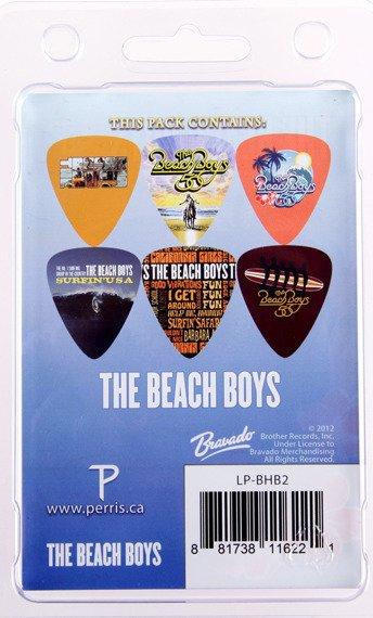 zestaw kostek THE BEACH BOYS (6 szt)