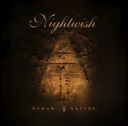 NIGHTWISH: HUMAN. :II: NATURE. (CD)