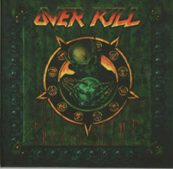 OVERKILL: HORRORSCOPE (CD)